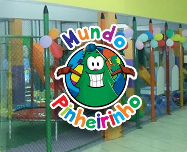 MUNDO PINHEIRINHO